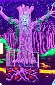 Treemonster