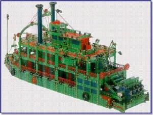marklinriverboat