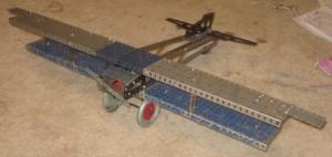 Bigbiplane
